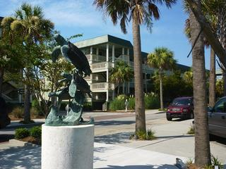 Sea Cabins Condominium #343 - Isle of Palms vacation rentals