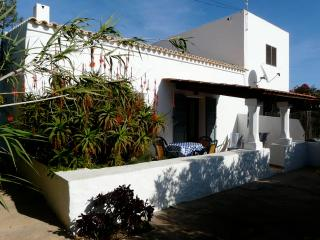 CAN XICU MIQUEL COUNTRYHOUSE - Formentera vacation rentals