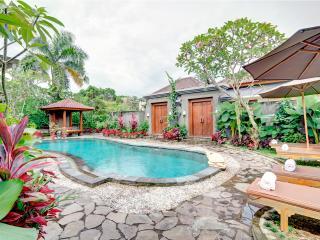 Non Pool Villa - Ladera Villa - Ubud vacation rentals