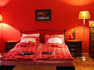 nice big apartment fot 4-6 people in Ljubljana - Ljubljana vacation rentals