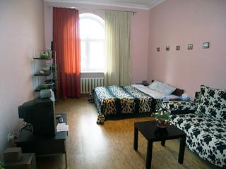 Safari one room apartment on Independence sq. - Kiev vacation rentals