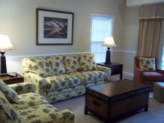 Tupelo Villa  golf + beach   south of myrtle beach - Garden City Beach vacation rentals