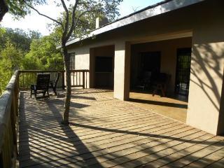 Kata Charis Lakside Lodge: Chalet 1 - Mpumalanga vacation rentals