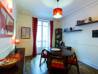 Paris 1 Bedroom Apartment Rental - Paris vacation rentals