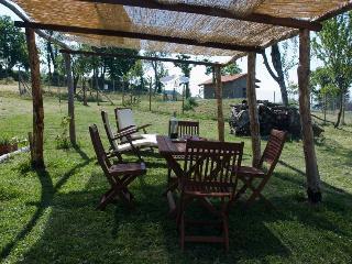 Casa vacanze la pellizzanetta - Lucca vacation rentals