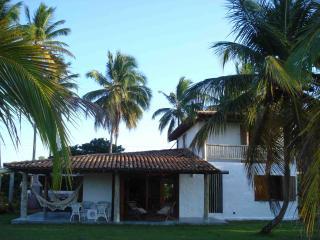Beach coconut river house Maraú Barra Grande Bahia - Barra Grande vacation rentals