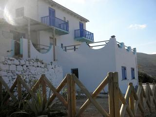GREEK DREAM - Kasos vacation rentals