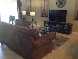 Desirable & Newly Renovated Ironwood CC Villa - Palm Desert vacation rentals