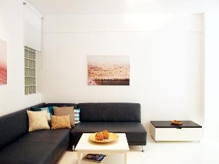 Modern apartment under Acropolis - Tavros vacation rentals