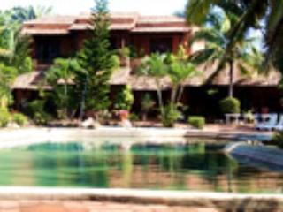 Abadia - La Casa de la Abuela (B&B) - Image 1 - Troncones - rentals