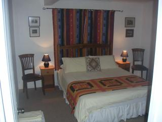 garden apartment,child-friendly. Beach 2min walk. - Ahipara vacation rentals