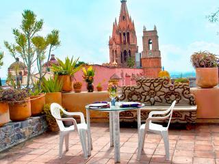 La Pajarera - Awesome Location!!!!! - San Miguel de Allende vacation rentals