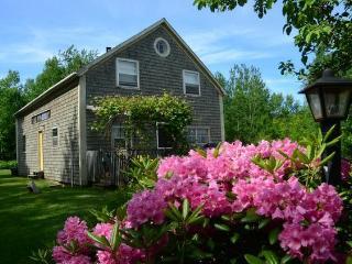 Bramble Lane Farm & Cottage - Nova Scotia vacation rentals