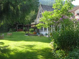 CNOCCARNE  BED & BREAKFAST - Abbotsford vacation rentals