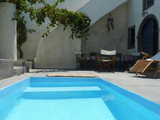 Wineryhouse where dreams live...... - Oia vacation rentals