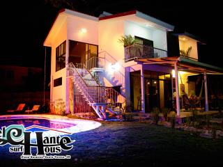 El Chante Surf House - Puntarenas vacation rentals
