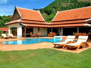 Villa #405 - Krabi vacation rentals