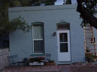 Salida Garden Condo - Image 1 - Salida - rentals