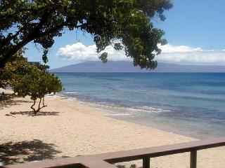 Hale Kai #203 - Your Home by the Sea in West Maui - Lahaina vacation rentals