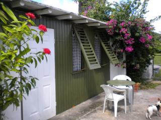 STUDIO AT SHAMBALA - Maxwell vacation rentals
