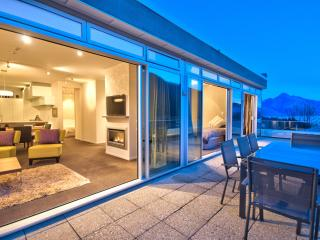 Edgar Rise - New Zealand vacation rentals