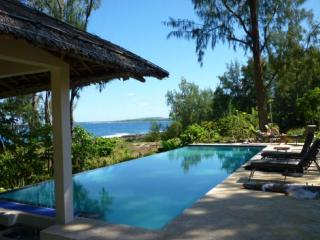 2 Amazing Waterfront Villas - Efate vacation rentals