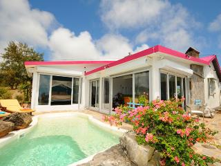 RODRIGUES; Villa w.Pool, chimney, housemaid/cook - Coromandel vacation rentals