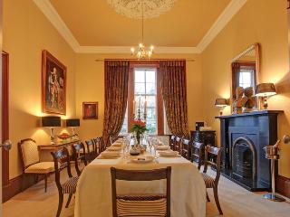 Bank House, Fife, Scotland - Fife & Saint Andrews vacation rentals