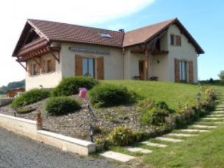 """Vue de l'extérieur - Chambre d""""hôtes à Destord (Vosges) - Lorraine - rentals"""