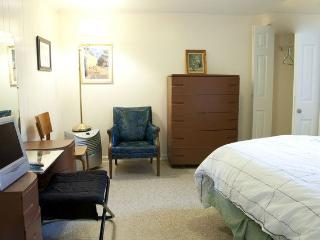 Anthony;'s Bed and Breakfast - Grand Coulee vacation rentals