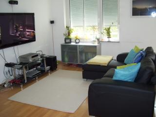 Top quality apartment in Munich - Garching bei Munchen vacation rentals