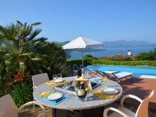 villa lake maggiore - Meina vacation rentals