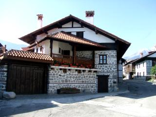 Chalet Juniper (catered) - Bansko vacation rentals