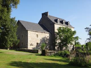 Chez Jallot - Restored Manor in central France. - Aubusson vacation rentals