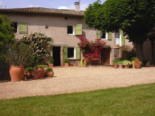 Bed &breakfast in south Burgundy - Macon vacation rentals