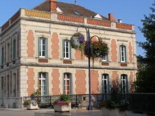 Les Balcons de la Seugne - Pons vacation rentals