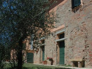 contryhouse near siena: Apartment 2 Person - Rapolano Terme vacation rentals