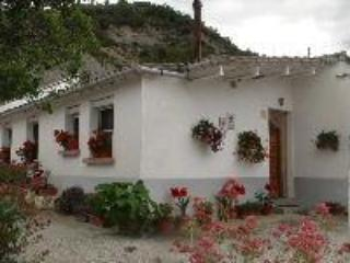 Casa Rural en Pirineo - Huesca Province vacation rentals