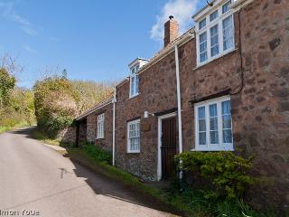 Moonfleat 3 Stars - England vacation rentals