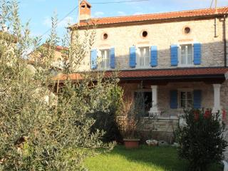 Holiday house -Villa Rafaela,  in Umag - Gamboci vacation rentals