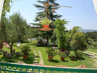 HAKUNA MATATA (No Worries) Villa whit pool 5x12 - Bassano in Teverina vacation rentals