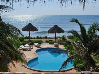 Casa Paradiso on the Beach - Puerto Morelos vacation rentals