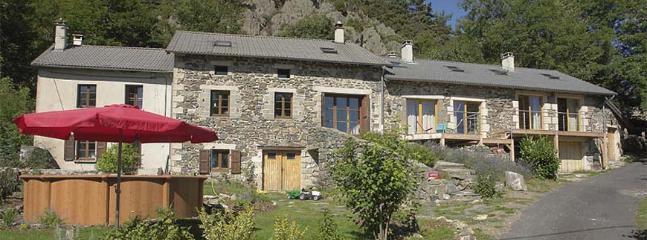 the house - LeFritz - Queyrières - Saint-Julien-Chapteuil - rentals