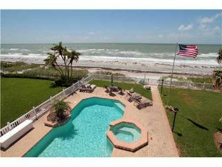 WARM AND SUNNY ON THE GULF OF MEXICO AND YOU'RE WHERE? - Redington Beach vacation rentals