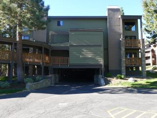 Serene & cozy condo + wifi,pool,gym - Mammoth Lakes vacation rentals