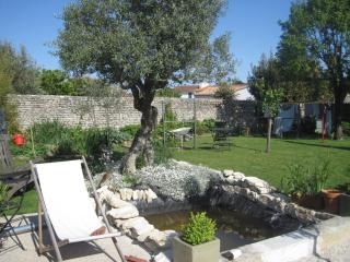 la casa Mamita - Le Bois-Plage-en-Re vacation rentals