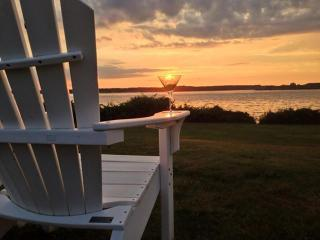 Jamestown RI Island Retreat in Historic Village - Narragansett vacation rentals