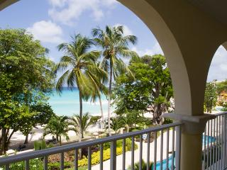 NEW Luxury Condo on Dover Beach,  Sapphire Beach - Saint Lawrence Gap vacation rentals