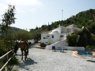 Lovely Unique Spainish Finca With Pool - Competa vacation rentals