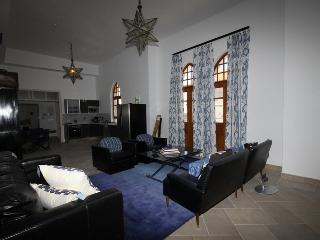 Magnificent Luxury in Jerusalem Center - Jerusalem vacation rentals